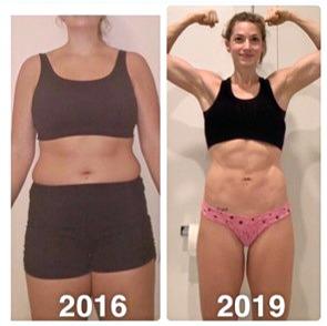 Personal transformation