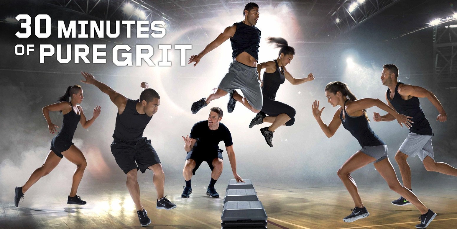 Grit Series