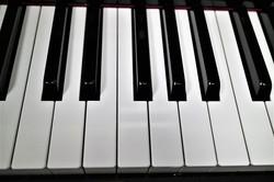 Second Hand Piano