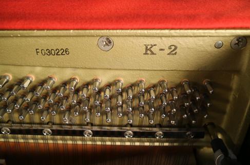Kawai K2 F030226 b