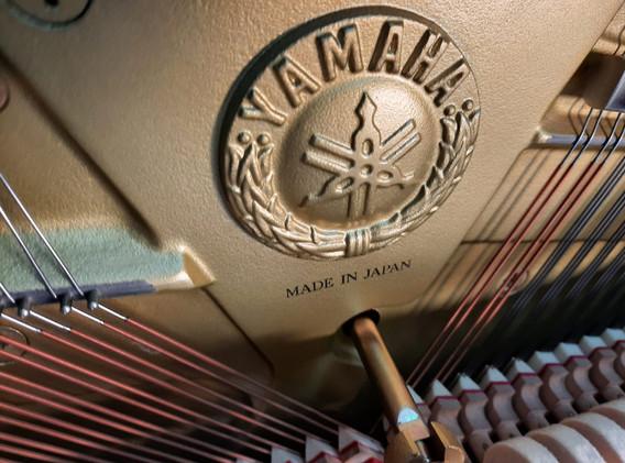 Yamaha M112T