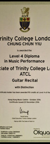 ATCL Performance