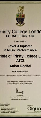 ATCL Performance