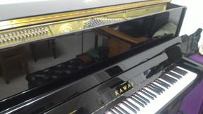 鋼琴雜聲的煩惱