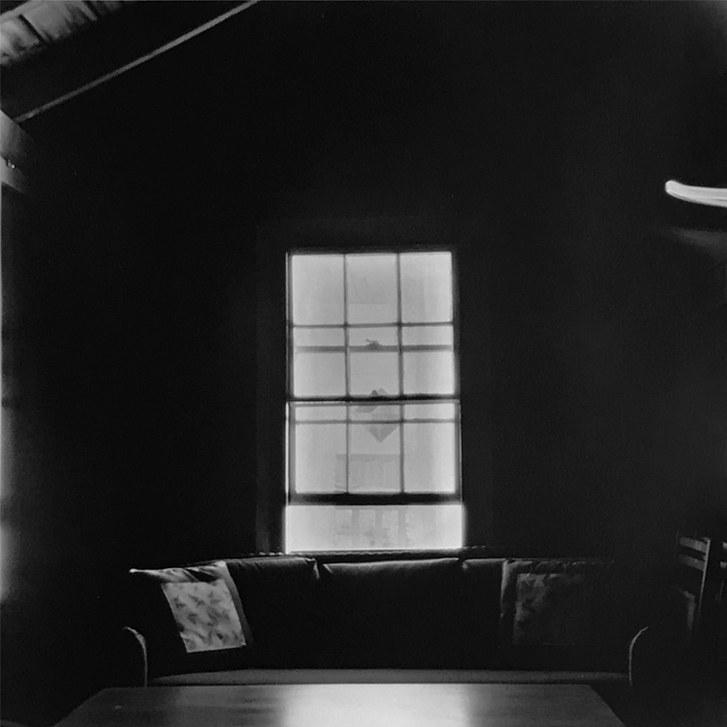 Porch, Window
