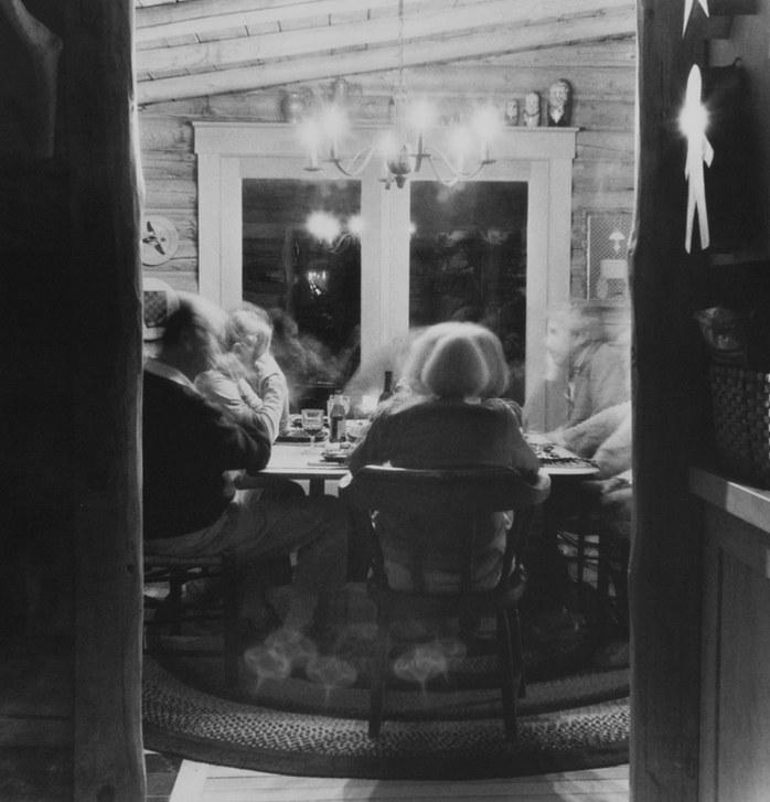 DINNER PARTY (KITCHEN)
