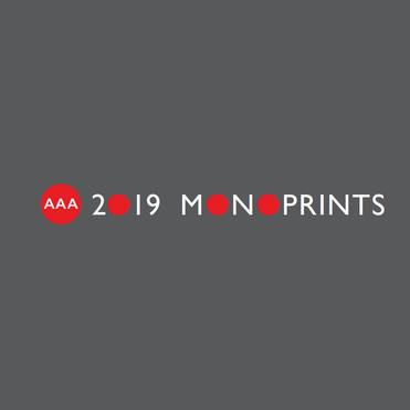 AAA 2019 MONOPRINTS