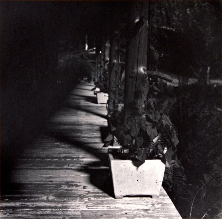 Porch East