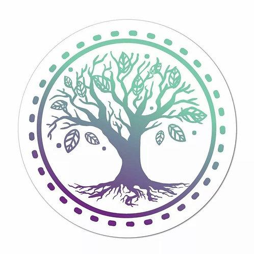 Tree Of Life Car/Van Sticker