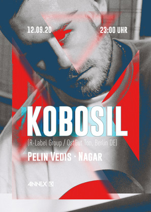 Opening Day 2 | KOBOSIL (R-Label Group, Berlin)