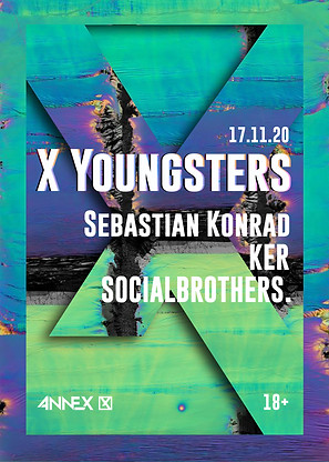 X - Youngsters 'Saturday'