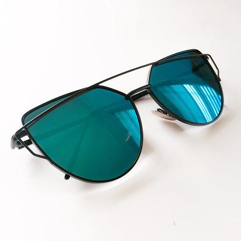 Blue Bound Sunglasses
