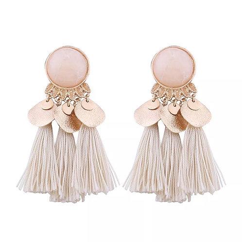 Boho Queen Earrings