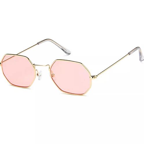 Octo Pink Sunglasses