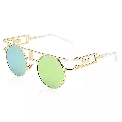 Gold Leader Sunglasses