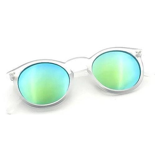 Clear Summer Sky Sunglasses