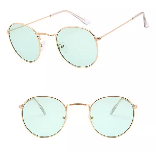 Green Dream Sunglasses