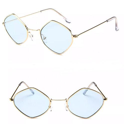 Blue Diamond Sunglasses