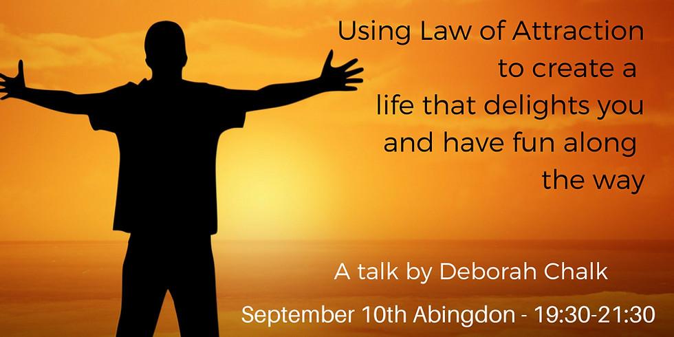 Mahwe Abingdon September 10th