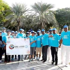 "WDD Walk 2018 ""Raise Awareness for Diabetes"""
