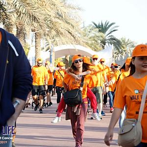Walk For Life - Positive Action Against Cancer