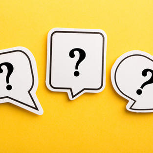 Question Signs (Free)
