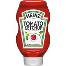 Ketchup Heinz