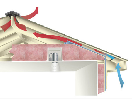 What to Know About Attic Ventilation