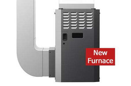The Cost of a New Furnace