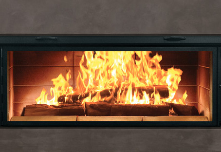 Maintaining Your Wood-Burning Fireplace