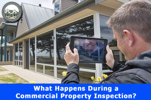 What Happens During a Commercial Property Inspection?