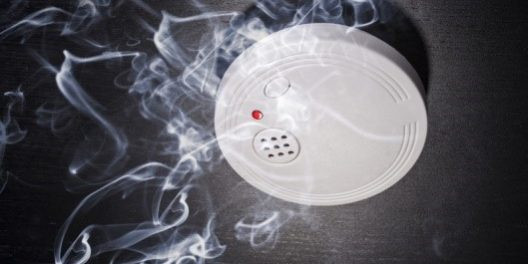Schenectady NY Home Inspection Smoke Alarm Maintenance