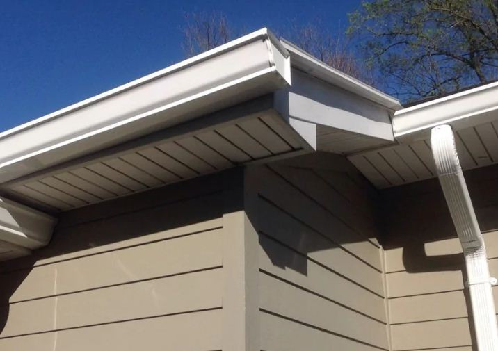 schenectady home Inspections benefits of gutters