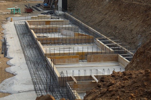 Schenectady NY home Inspections Common Foundation Problems