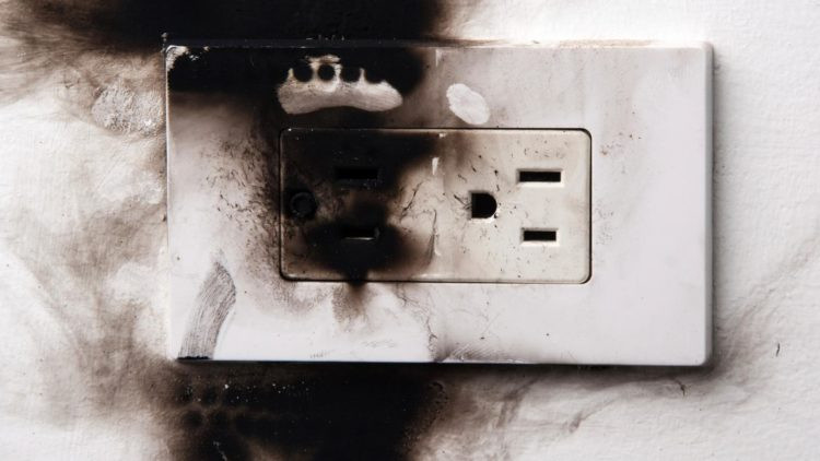 Tips for Troubleshooting Electrical Problems schenectady home Inspections