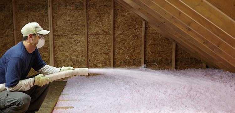 Schenectady NY Home Inspector 5 Facts About Insulation