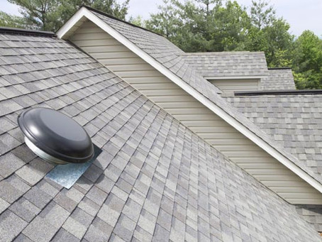Types of Attic Ventilation
