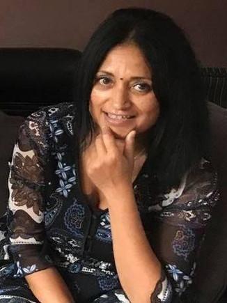 Dr Shyama Chartterjee