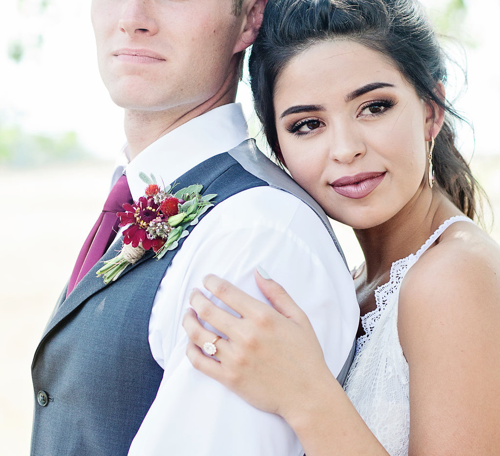 Tyler and Janae's Wedding, July 2018 Photo Credit: Rhema Faith Photography