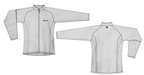 Custom Gillets / Windstopper Cycling