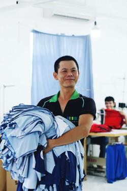 MUDE fabrics & clothing