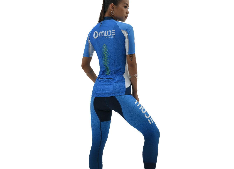 Long Pants Cycling Female