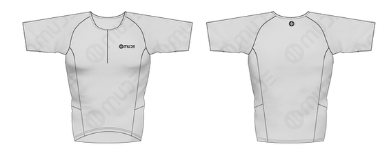 0384-0413- Tritop Short Sleeves