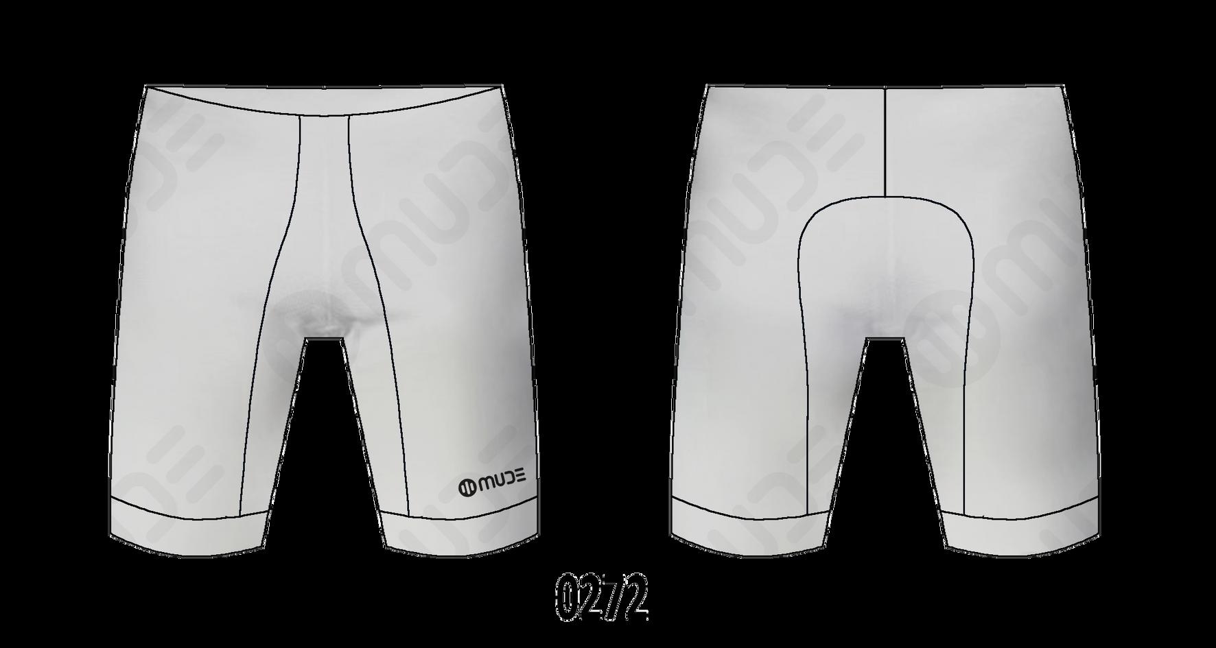 Cycling Shorts - 3D Ergo bike Pant