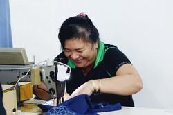 Sewing - MUDE
