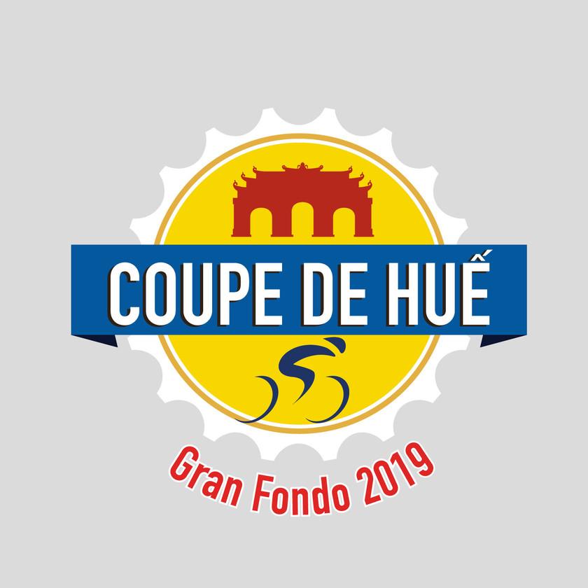 Coupe de Hue - Logo