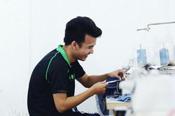 Sewing MUDE