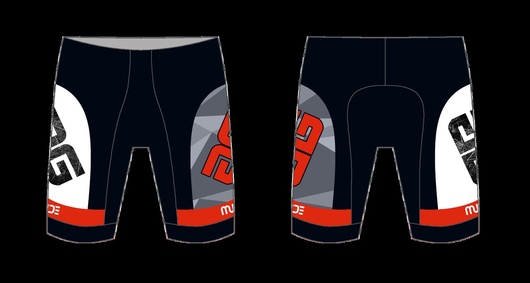 Cycling Shorts - Male