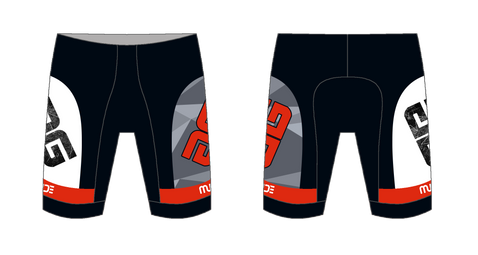 Cycling Shorts - Male