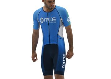 MUDE - Triathlon